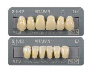 răng giả bằng sứ
