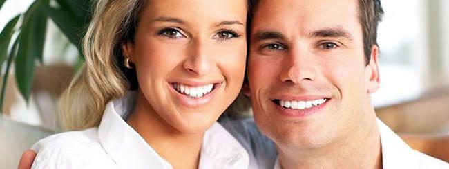 Trồng răng bằng kỹ thuật cấy ghép Implant 1