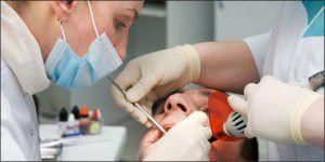 Những tai biến có thể xảy ra khi trồng răng sứ