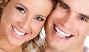 Răng trắng nhanh nhờ công nghệ tẩy trắng Laser Whitening