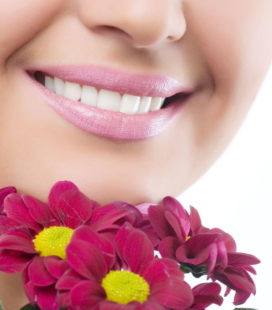 Niềng răng không mắc cài dành cho trường hợp lệch lạc ít