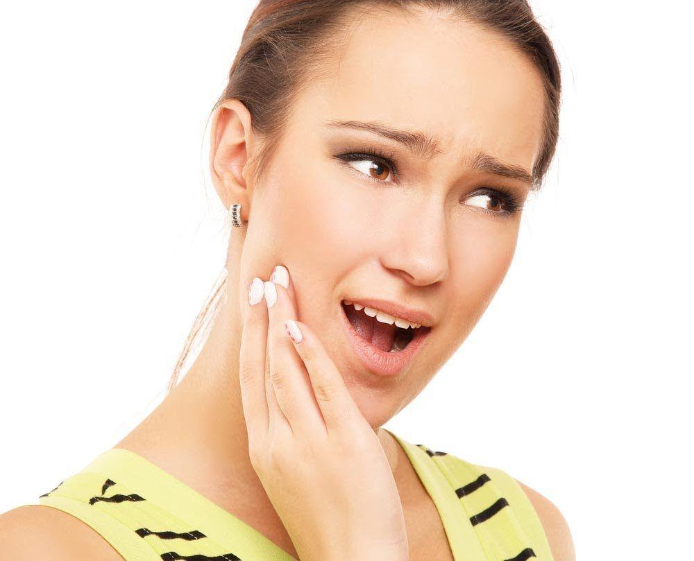 Không nên tẩy trắng răng cho đối tượng nào? 1