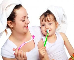 Phòng ngừa sâu răng cho trẻ em