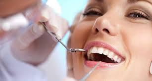 Tẩy trắng răng sau khi sinh
