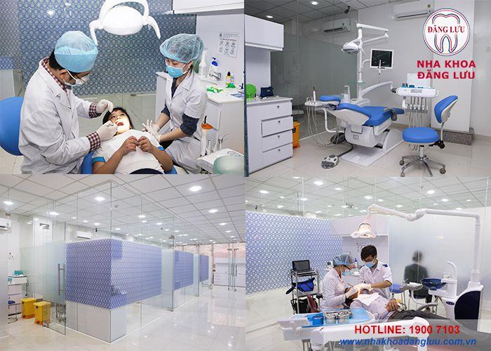 Trang thiết bị nha khoa hiện đại tiên tiến 4