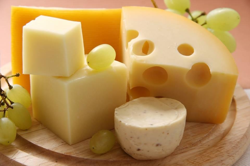 Những thực phẩm tốt cho sức khỏe răng miệng 2