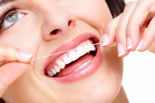 Chảy máu chân răng là biểu hiện của bệnh gì? 4