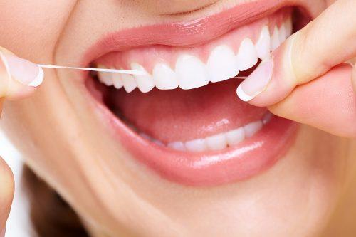 Chảy máu nướu răng cách chữa trị dứt điểm 1