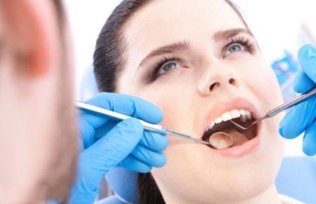 Viêm lợi chảy máu chân răng phải làm sao? 3
