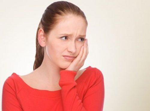 Tình trạng viêm lợi trùm kiêng ăn gì để đảm bảo? 1