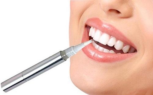 Gel tẩy trắng răng có tốt không? Cách sử dụng như thế nào? 1