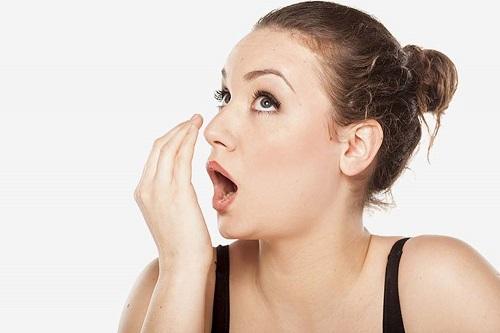 Mẹo xử lý niềng răng gây hôi miệng cho bạn-1