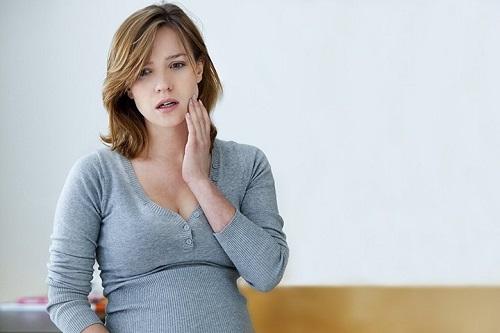 Mọc răng khôn khi mang thai có sao không? Nha khoa tư vấn 1