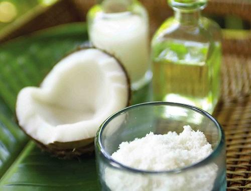Tẩy trắng răng bằng dầu dừa hiệu quả ra sao? 1