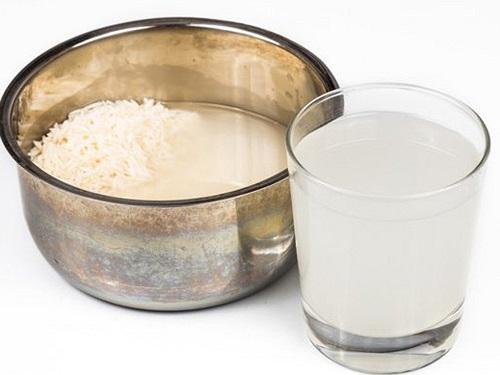 Tẩy trắng răng bằng nước gạo có hiệu quả không? 1