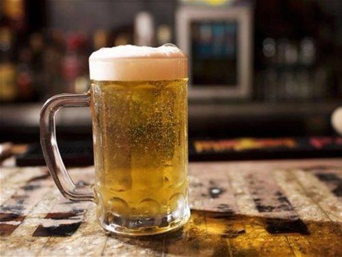 Sau khi tẩy trắng răng có được uống bia không? 2