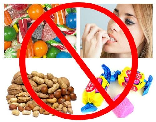 Niềng răng ăn uống như thế nào cho hợp lý và an toàn? 4