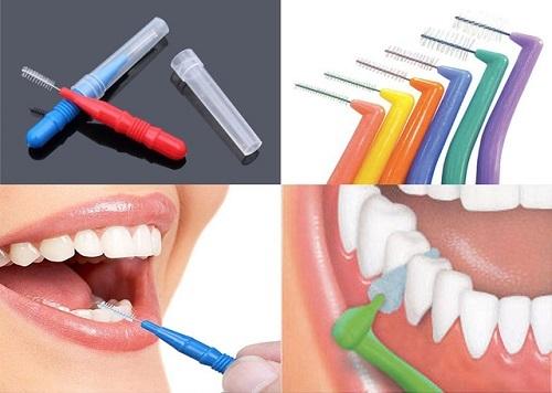 Niềng răng dùng bàn chải gì? Top các bàn chải nên dùng 2